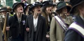 Critique : Les Suffragettes