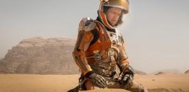 Critique : Seul sur Mars