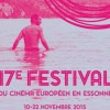 Cinessonne 2015 avec John Boorman & Patrice Leconte