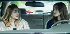 Test Blu-ray : Girls only