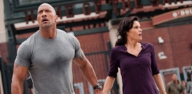 Test DVD : San Andreas