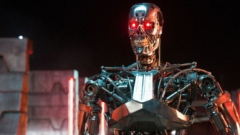 Test Blu-ray : Terminator Genisys [ Blu-ray 3D ]