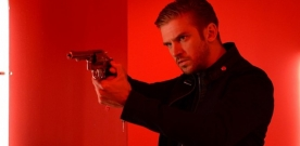 Test Blu-ray : The guest
