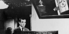Test Blu-ray : Tirez sur le pianiste