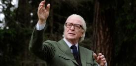 Michael Caine célébré par la European Film Academy