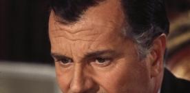 Décès de l'acteur Gabriele Ferzetti