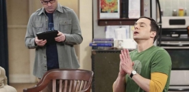Big Bang Theory saison 9 & Star Wars 7