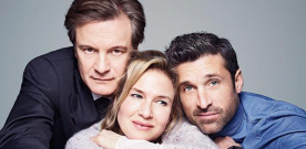 Bridget Jones 3 : le casting et les photos du film