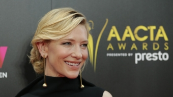 Cate Blanchett et Jennifer Lawrence dans le Ocean's 11 au féminin ?