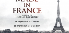 Made In France ne sortira pas en salles