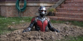 Test Blu-ray : Ant-Man