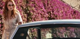 Test Blu-ray : La dame dans l'auto avec des lunettes et un fusil