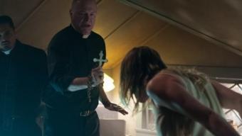 Test Blu-ray : Les dossiers secrets du Vatican