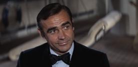 Intégrale James Bond aux Fauvettes