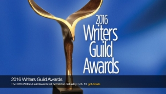 Writers Guild Awards 2016 : les nominations
