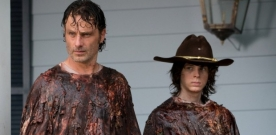 Teaser : The Walking Dead, saison 6 épisode 9