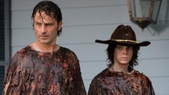 Teaser : The Walking Dead, saison 6 épisode 9