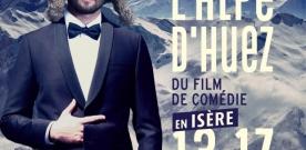 Palmarès Festival Film de Comédie de l'Alpe d'Huez 2016
