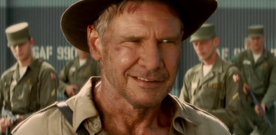 Bientôt un cinquième Indiana Jones ?