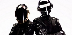 Test Blu-ray : Daft Punk unchained