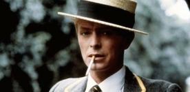 Le cinéma de David Bowie