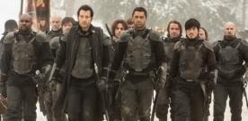Test Blu-ray : Last knights