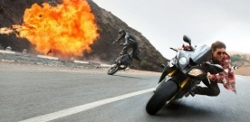 Test Blu-ray : Mission Impossible – Rogue nation