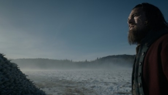 Critique : The Revenant