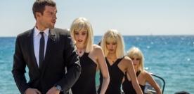 Test Blu-ray : Le transporteur – Héritage