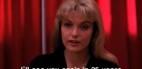 Twin Peaks, 25 ans plus tard