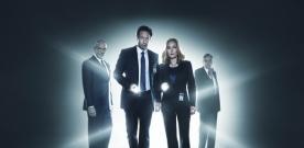 X Files saison 10 : la toute première minute