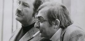 Décès du chef opérateur Jean Rabier