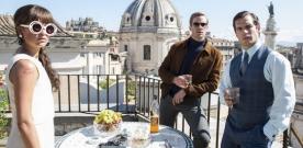 Test Blu-ray : Agents très spéciaux – Code U.N.C.L.E.