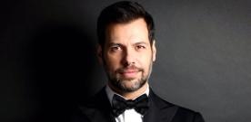 Cannes 2016 : Laurent Lafitte maître de cérémonie
