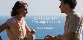 Cannes 2016 : Woody Allen en ouverture