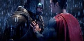 Critique : Batman V Superman : L'Aube de la justice