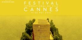 Festival de Cannes 2016 : tu l'aimes mon affiche officielle ?