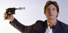 Trois derniers finalistes pour le rôle du jeune Han Solo