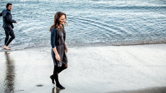 Test Blu-ray : Knight of cups