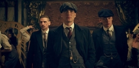 Test DVD : Peaky blinders – Saison 2