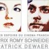Prix Romy-Schneider et Prix Patrick-Dewaere 2016 : les finalistes