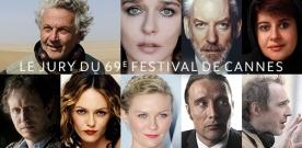 Cannes 2016 : le jury