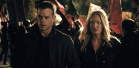 Bande annonce : Jason Bourne