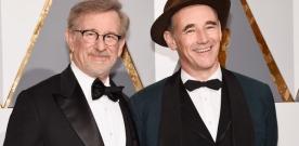 Steven Spielberg retrouve déjà Mark Rylance