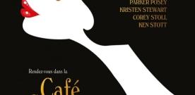 Bande annonce et affiche : Café Society