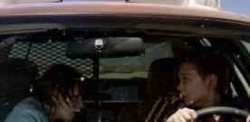 Test DVD : Cop Car