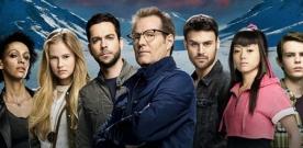 Test Blu-ray : Heroes reborn