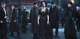 Test DVD : Penny Dreadful – Saison 2