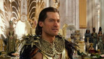 Critique : Gods of Egypt