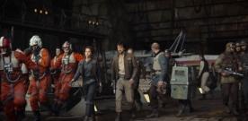 Critique : Rogue One: A Star Wars Story (pour)